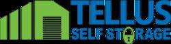 Tellus Self Storage logo